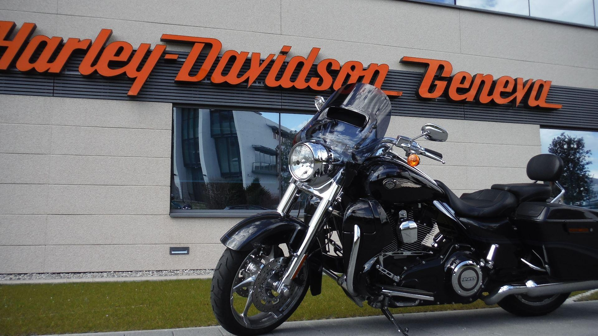 harley davidson flhrse5 cvo 1801 road king anniv abs harley davidson geneva plan les ouates. Black Bedroom Furniture Sets. Home Design Ideas