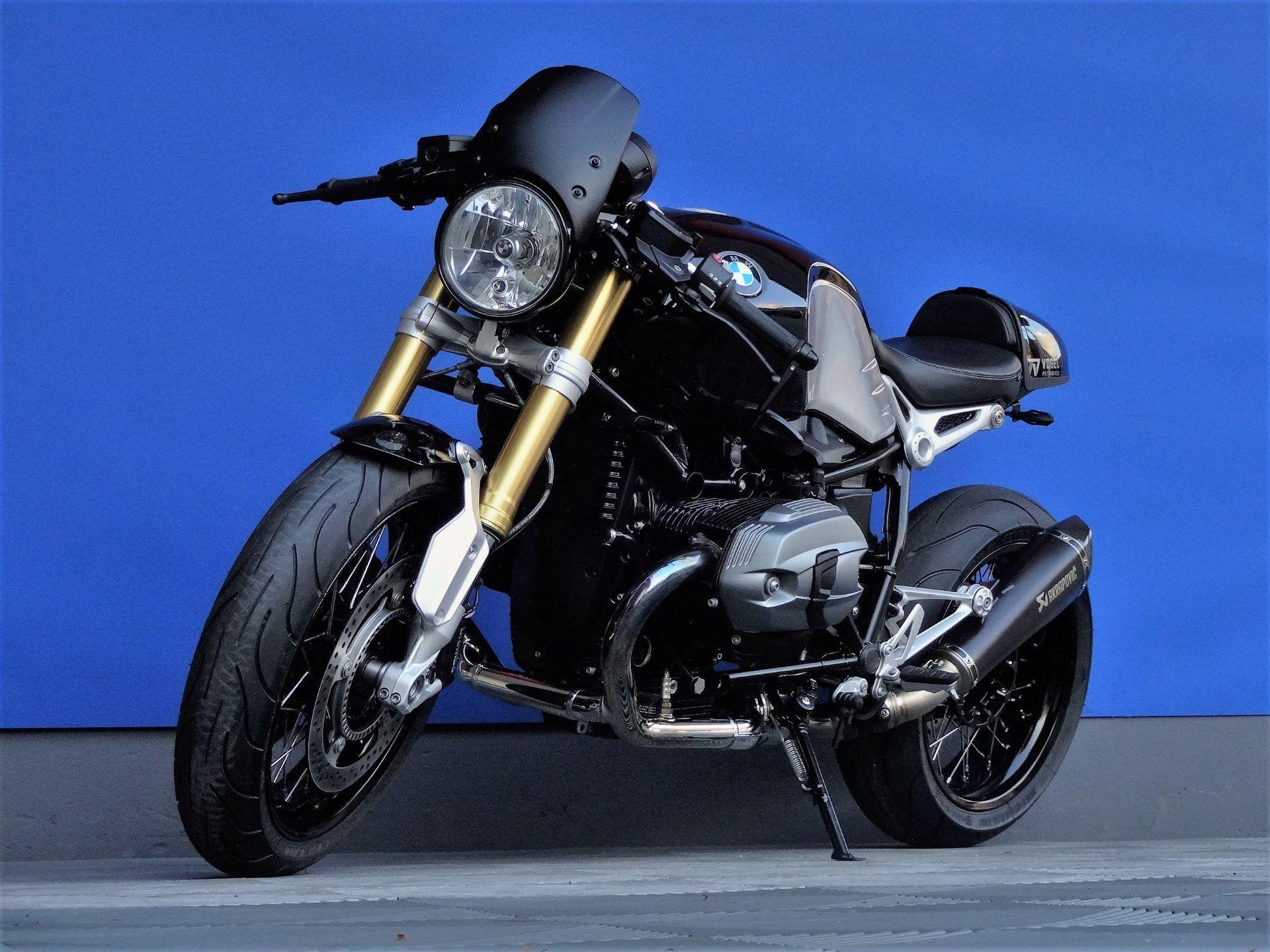 bmw r nine t abs cafe racer vogel motorbikes sch pfheim occasions. Black Bedroom Furniture Sets. Home Design Ideas