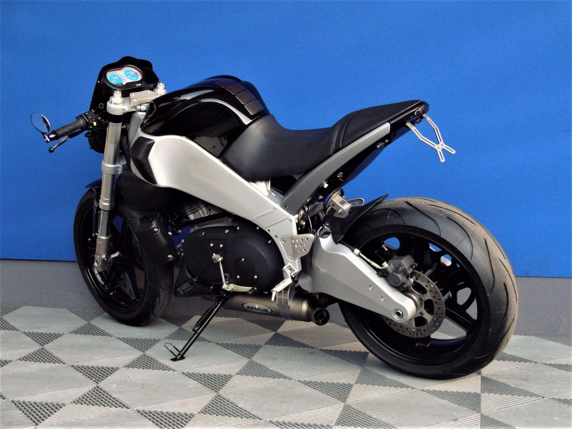 buell xb9sx 1000 lightning cityx cafe racer vogel motorbikes sch pfheim occasion. Black Bedroom Furniture Sets. Home Design Ideas
