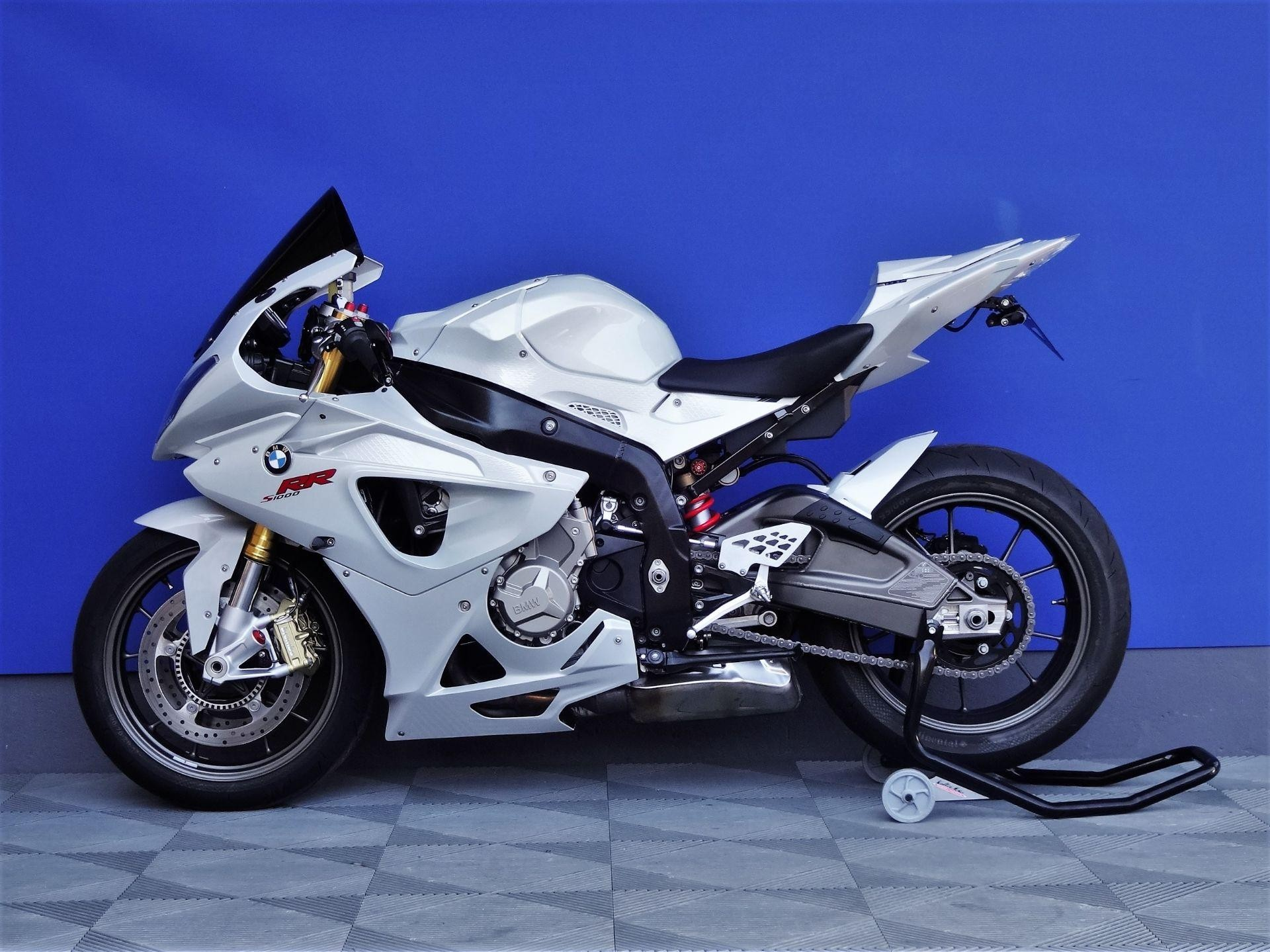 bmw s 1000 rr abs akrapovic vogel motorbikes sch pfheim occasion. Black Bedroom Furniture Sets. Home Design Ideas
