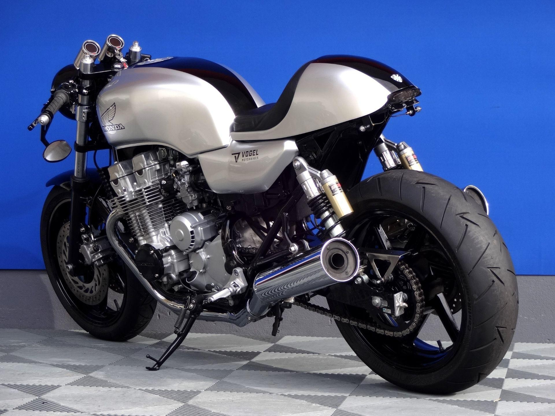 Pieces Occasion Moto Cafe Racer
