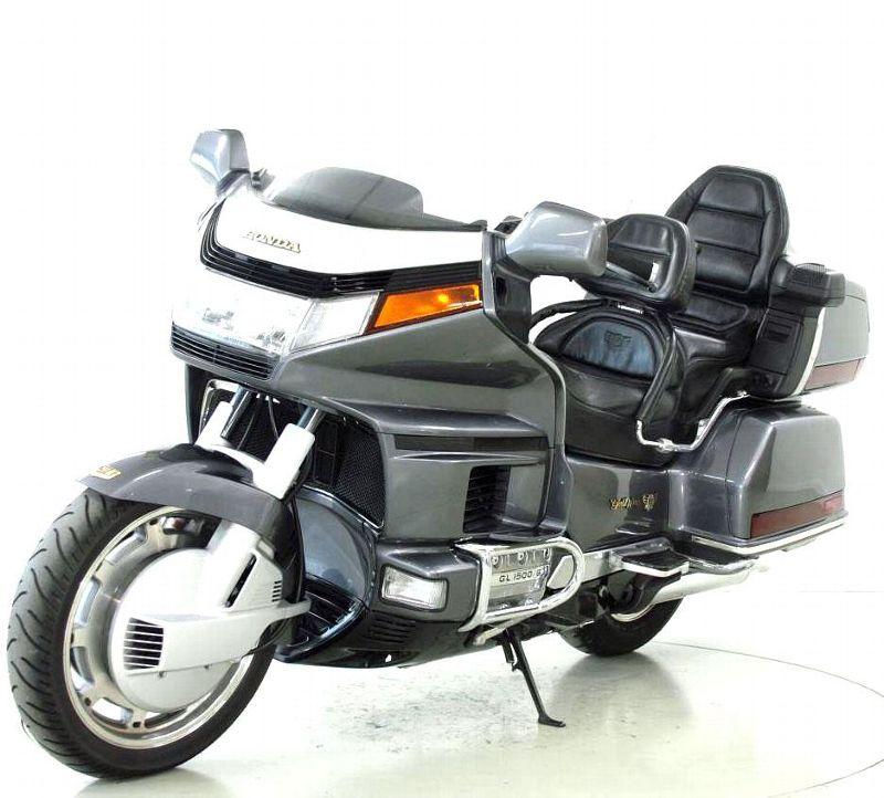 honda gl 1500 gold wing moto center winterthur winterthur. Black Bedroom Furniture Sets. Home Design Ideas