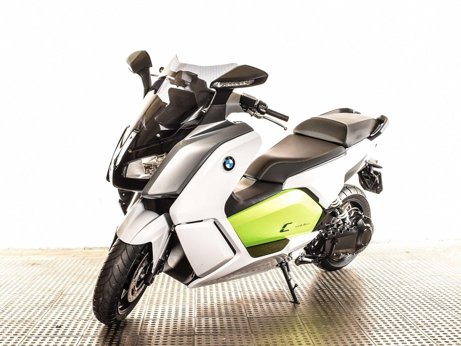 bmw c evolution abs motocenter seetal ballwil occasion. Black Bedroom Furniture Sets. Home Design Ideas