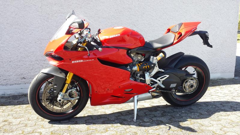 ducati 1199 superbike panigale s abs moto kaufmann lyss lyss occasion. Black Bedroom Furniture Sets. Home Design Ideas