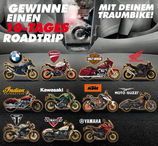 motorradhandel.ch - Die grösste Motorradbörse der Schweiz