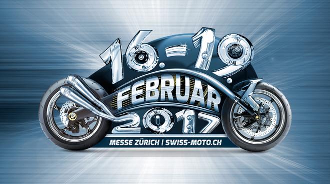 Februar Wettbewerb Swiss-Moto Tickets