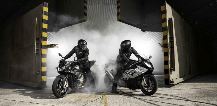 BMW Bikemotiondays 201