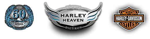 Harley-Heaven Dietikon