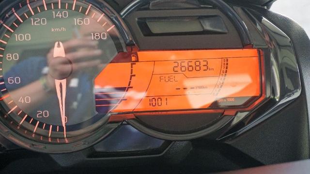 BMW C 650 GT ABS