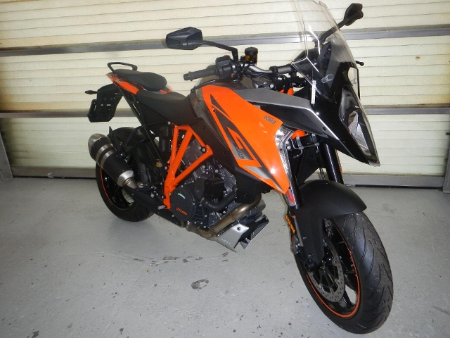 KTM - 