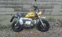 Motorrad kaufen Neufahrzeug SKYTEAM Sky 125 (minibike)