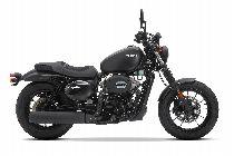 Acheter une moto neuve HYOSUNG GV 300 S (custom)