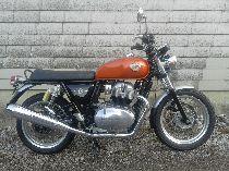 Acheter une moto neuve ROYAL-ENFIELD Interceptor 650 Twin (retro)