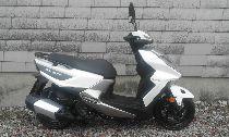 Motorrad kaufen Neufahrzeug SYM FNX 125 (roller)