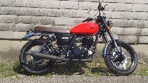 Acheter une moto neuve MASH Two Fifty 250 (retro)