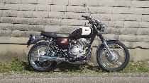 Acheter une moto neuve MASH Five Hundred 500 (retro)