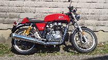 Motorrad kaufen Vorjahresmodell ROYAL-ENFIELD Continental GT 535 (retro)