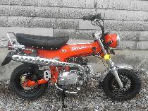 Acheter une moto neuve SKYTEAM Skymax 125 (minibike)