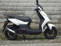 Motorrad kaufen Occasion SYM Orbit 2 125S (roller)
