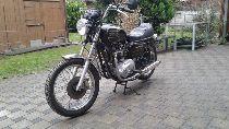 Motorrad kaufen Oldtimer TRIUMPH T140 D