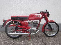 Motorrad kaufen Oldtimer MOTO MORINI 150 Corsaro