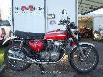 Motorrad kaufen Oldtimer HONDA CB750 FOUR K2