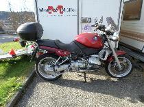 Motorrad kaufen Occasion BMW R 1100 R ABS (touring)