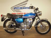 Motorrad kaufen Oldtimer SUZUKI T 250