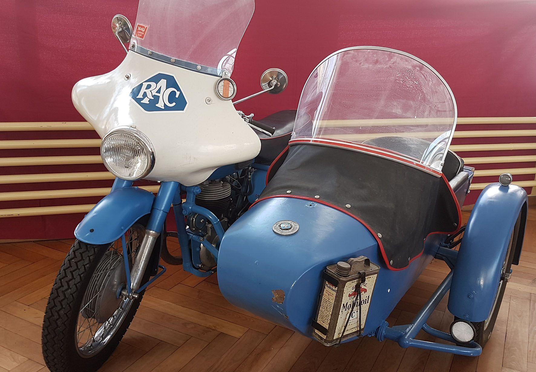 motorrad oldtimer kaufen norton es 2 seitenwagen motorrad. Black Bedroom Furniture Sets. Home Design Ideas