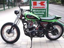 Motorrad kaufen Oldtimer NORTON Flattrack 750