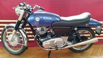 Motorrad kaufen Oldtimer NORTON Commando Fastback 750