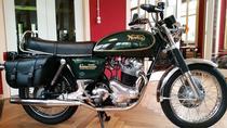Motorrad kaufen Oldtimer NORTON Interstate MKIII