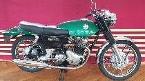 Motorrad kaufen Oldtimer NORTON Commando (touring)