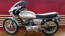 Motorrad kaufen Oldtimer NORTON Interstate 750