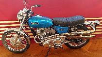 Motorrad kaufen Oldtimer NORTON Commando 750