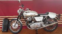 Motorrad kaufen Oldtimer NORTON Commando