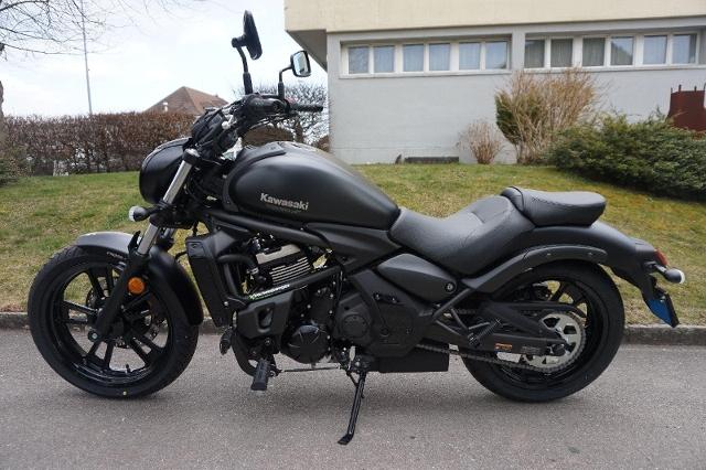 Motorrad kaufen KAWASAKI Vulcan S 650 ABS MY21 Neufahrzeug