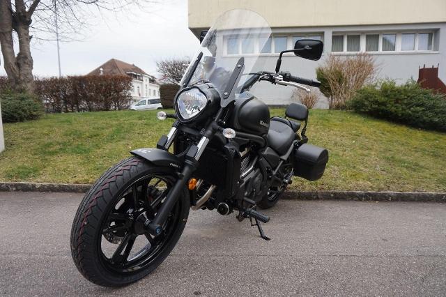 Motorrad kaufen KAWASAKI Vulcan S 650 ABS Tourer (35kW) MY21 Neufahrzeug