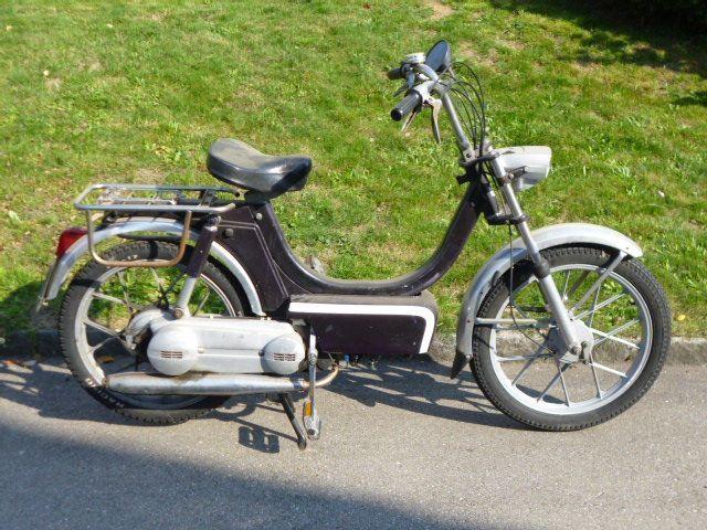 Motorrad kaufen MONDIA Alle T700 Export