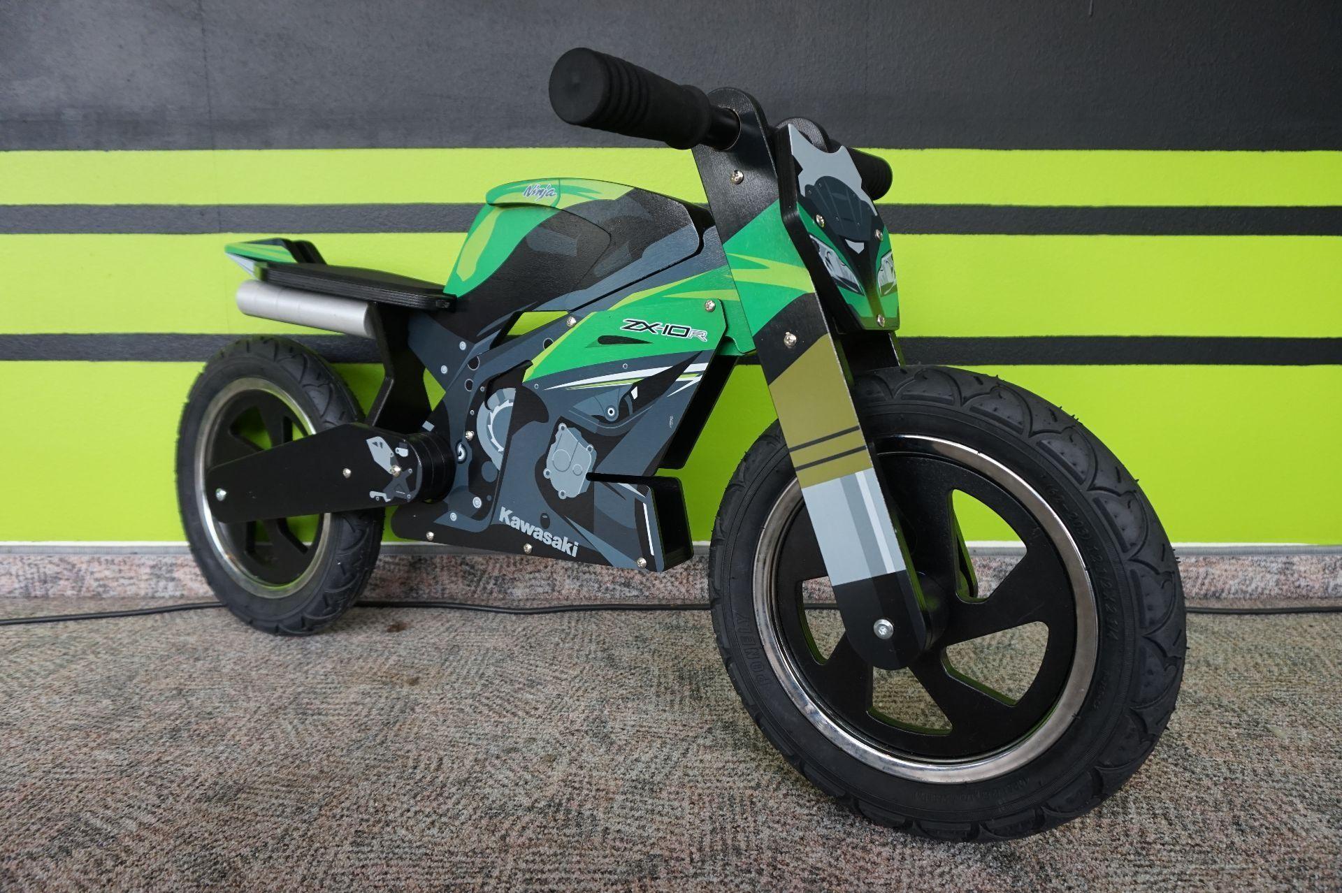 Moto neuve acheter kawasaki spezial kiddy moto zx 10r for Acheter neuve