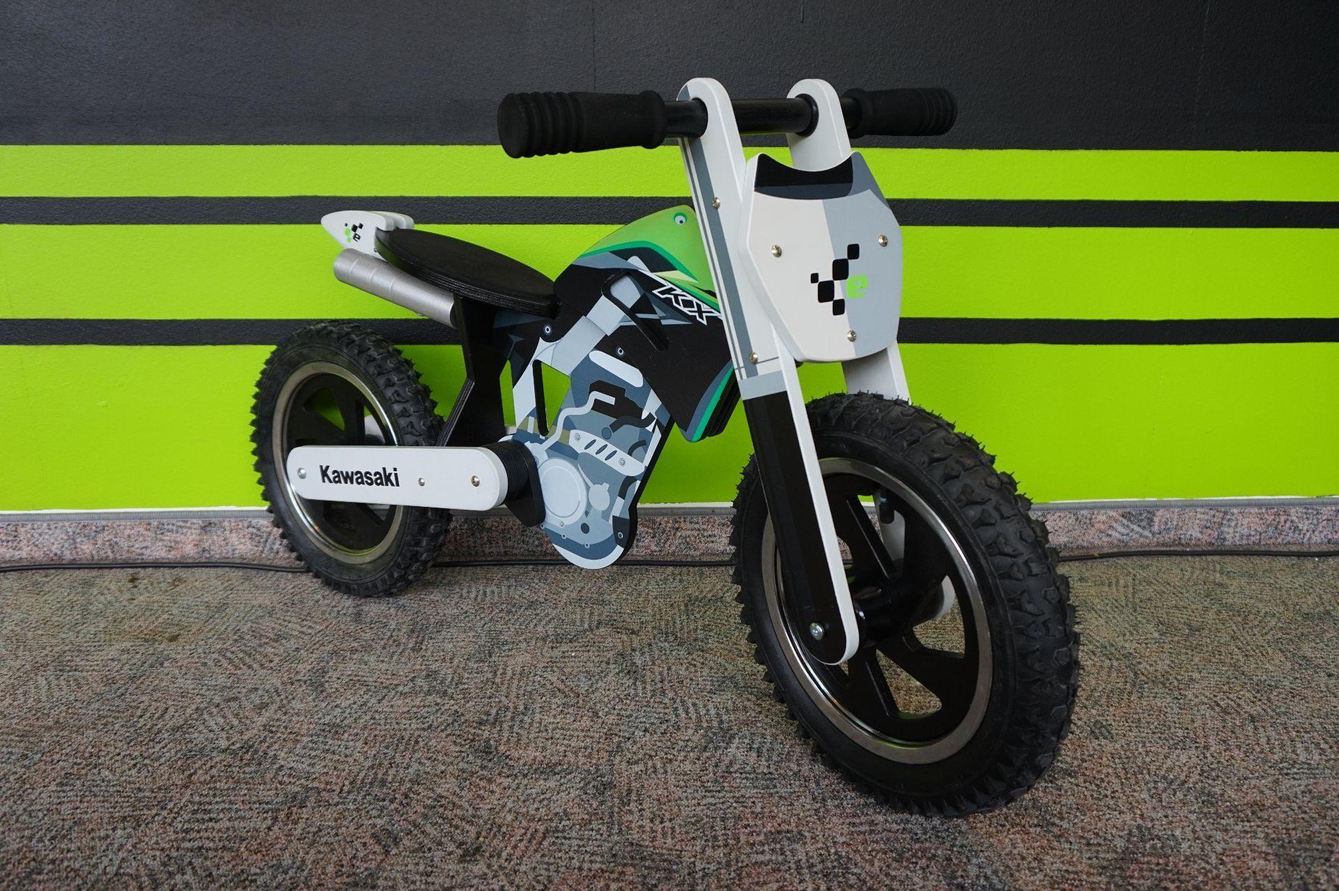 moto neuve acheter kawasaki spezial kiddy moto kx450f. Black Bedroom Furniture Sets. Home Design Ideas