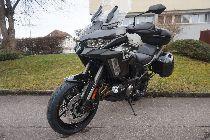 Motorrad kaufen Occasion KAWASAKI Versys 1000 (enduro)