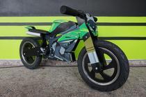 Acheter une moto Modèle de l´année passée KAWASAKI Spezial (sport)
