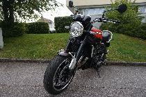 Acheter moto KAWASAKI Z 900 RS ABS mit original chrom Bügel Retro