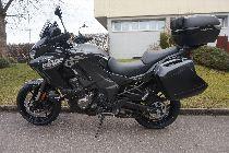 Louer moto KAWASAKI Versys 1000 (Enduro)