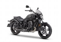 Acheter moto KAWASAKI Vulcan S 650 ABS Performance MY20 Custom