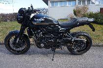 Acheter moto KAWASAKI Z 900 RS ABS mit goldgelbem Scheinwerferglas Retro