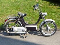Motorrad kaufen Export MONDIA Alle (mofa)