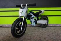 Töff kaufen KAWASAKI Spezial Kiddy Moto KX450F Replica Motocross