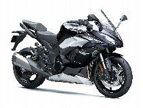 Motorrad kaufen Neufahrzeug KAWASAKI Ninja 1000 SX (touring)